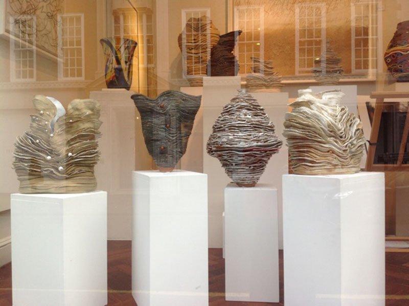 Exhibition Cork Street Gallery