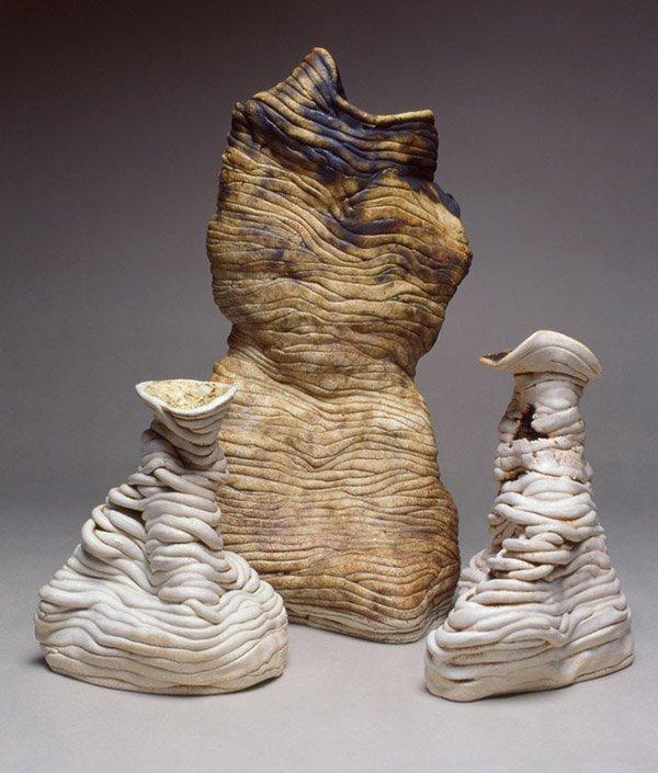 Untitled | Stoneware, oxides, glaze